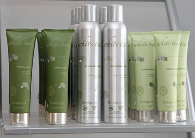 Hair Product Photo